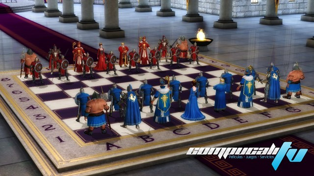 Battle Chess Game of Kings PC Full