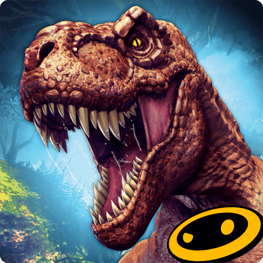 DINO HUNTER: DEADLY SHORES - VER. 4.0.0 Unlimited (Gold - Cash - Crystals - Energy) MOD APK