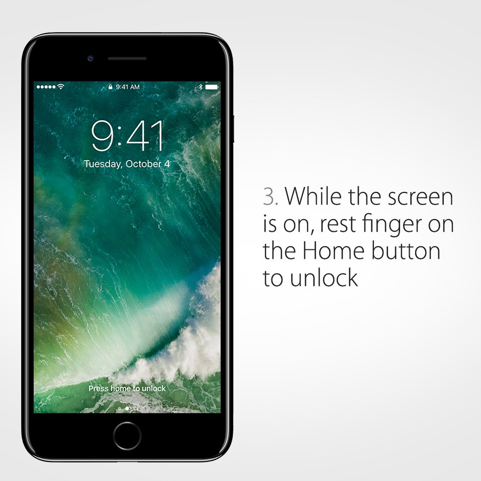 Broken home button? Here's how to unlock your iPhone on ...