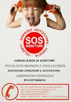 Centro di Psicologia per infanzia e adolescenza Milano