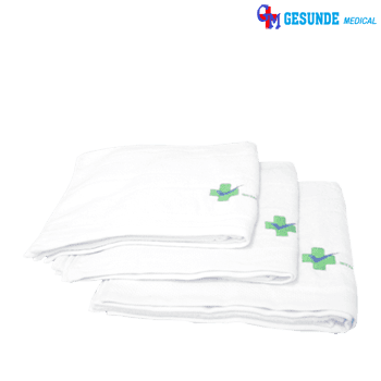 Handuk Mandi Pasien Rumah Sakit