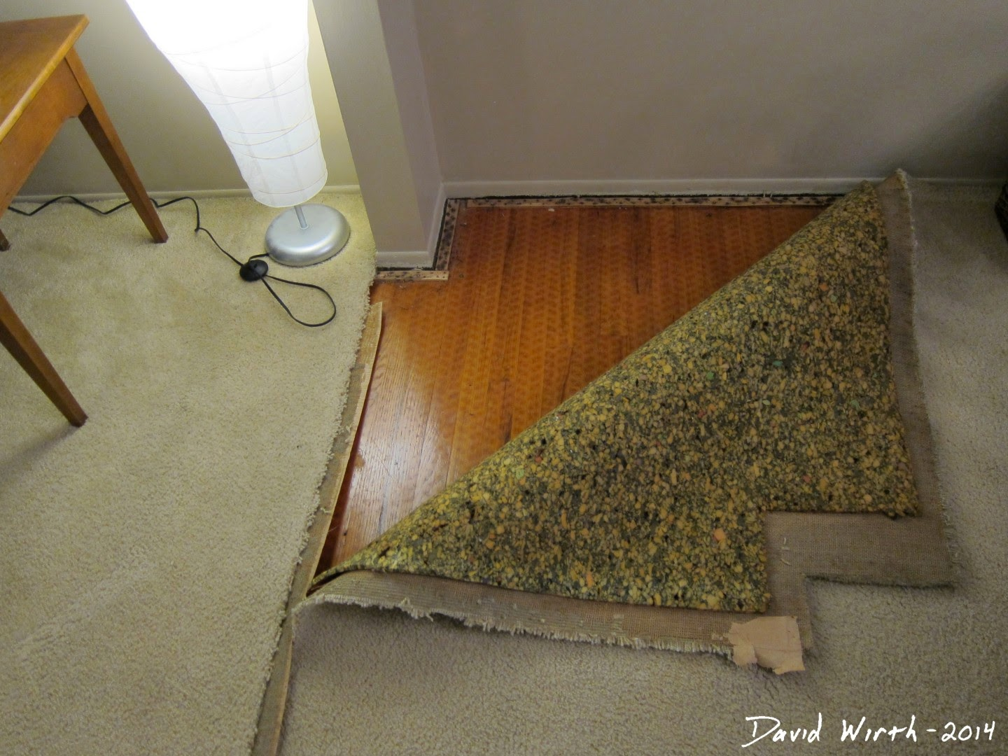 home depot carpet, carpet pad, hard wood floor