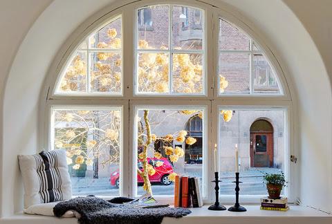 Ιδέες για σκανδιναβική διακόσμηση