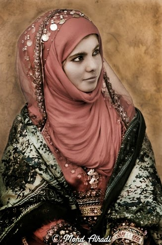 berani berkreasi jilbab