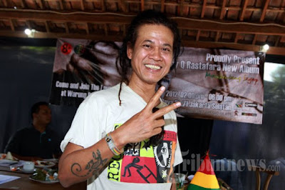 Download Lagu Tony Q Rastafara