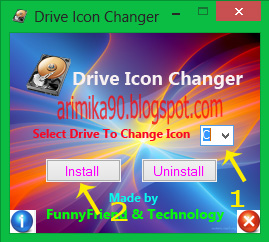 download menu changer for mobile