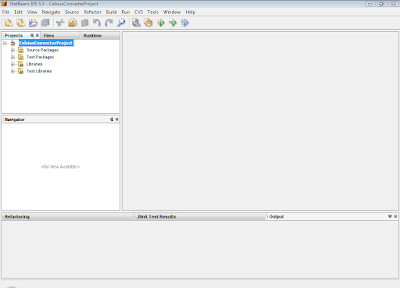 Learning Swing with the NetBeans IDE