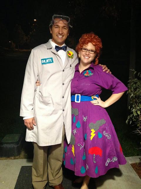 7 Teacher Costume Ideas For Halloween
