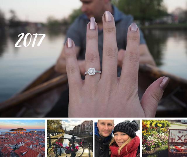 2017 Memories My happiest year