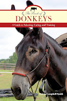 https://www.amazon.com/Book-Donkeys-Selecting-Caring-Training/dp/1493017683/ref=sr_1_1_twi_pap_2?ie=UTF8&qid=1497996302&sr=8-1&keywords=the+book+of+donkeys