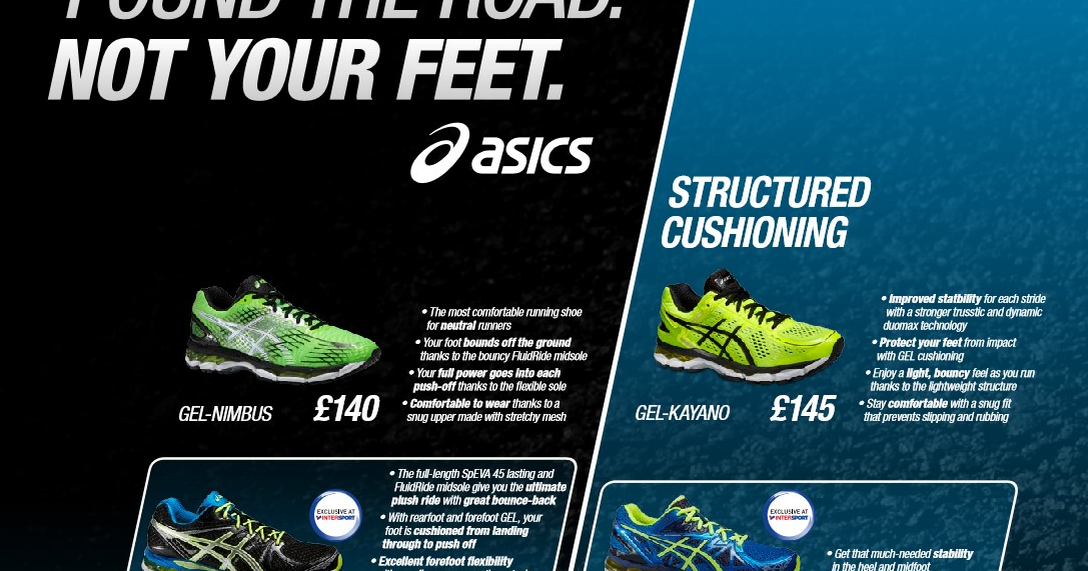 hot-selling clearance how to find buying cheap Asics Gel-Luminus review