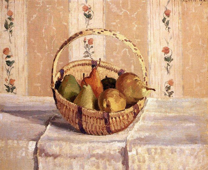Jacob Camille Pissarro 1830-1903 | Impressionista francese