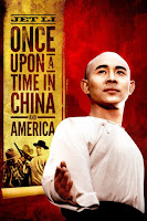 Once Upon a Time in China and America (1997) Dual Audio [Hindi-English] 720p BluRay ESubs Download