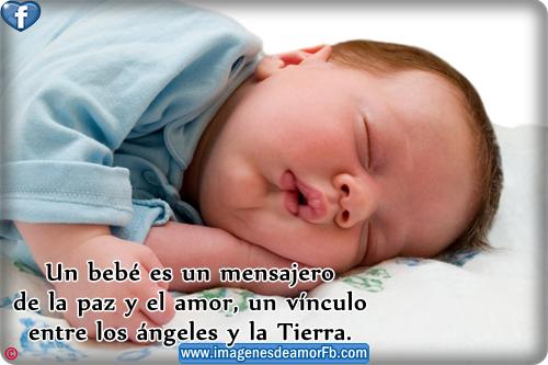 Imagenes De Bebes Con Frases De Amor: Imagenes Tiernas De Amor Con Bebés