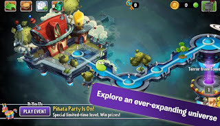 Plants vs. Zombies™ 2 5.7.1 APK + MOD + DATA Android