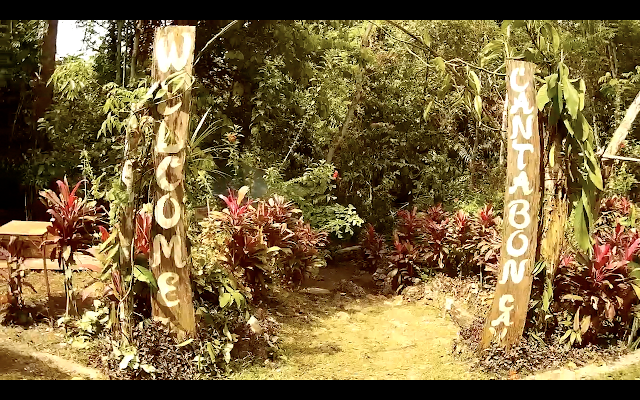 Atrakcje turystyczne Filipiny Siquijor