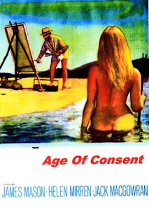 Age of Consent (1969)