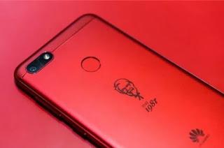 كنتاتي تصدر هاتف جديد احتفالا بمرور 30 عاما علي انشاء اول مقر لها في الصين