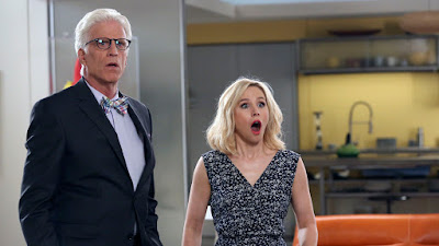 The Best Shows to Binge Watch on Netflix if you like The Good Place