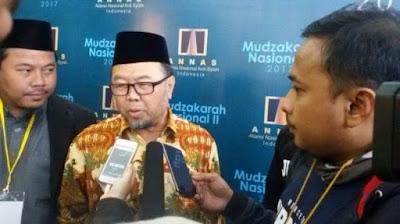 Langkah Pemerintah Bubarkan HTI Dinilai Membahayakan Hukum Indonesia