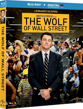 The Wolf of Wall Street 2013 1
