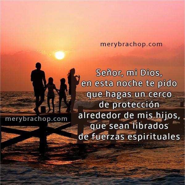 oraciones poderosas, oraciones, hijos,Frases con oraciones de bendiciones para hija, video corto. Familia, mamá e hijos.