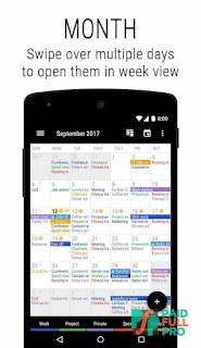 Business Calendar 2 latest beta pro apk download