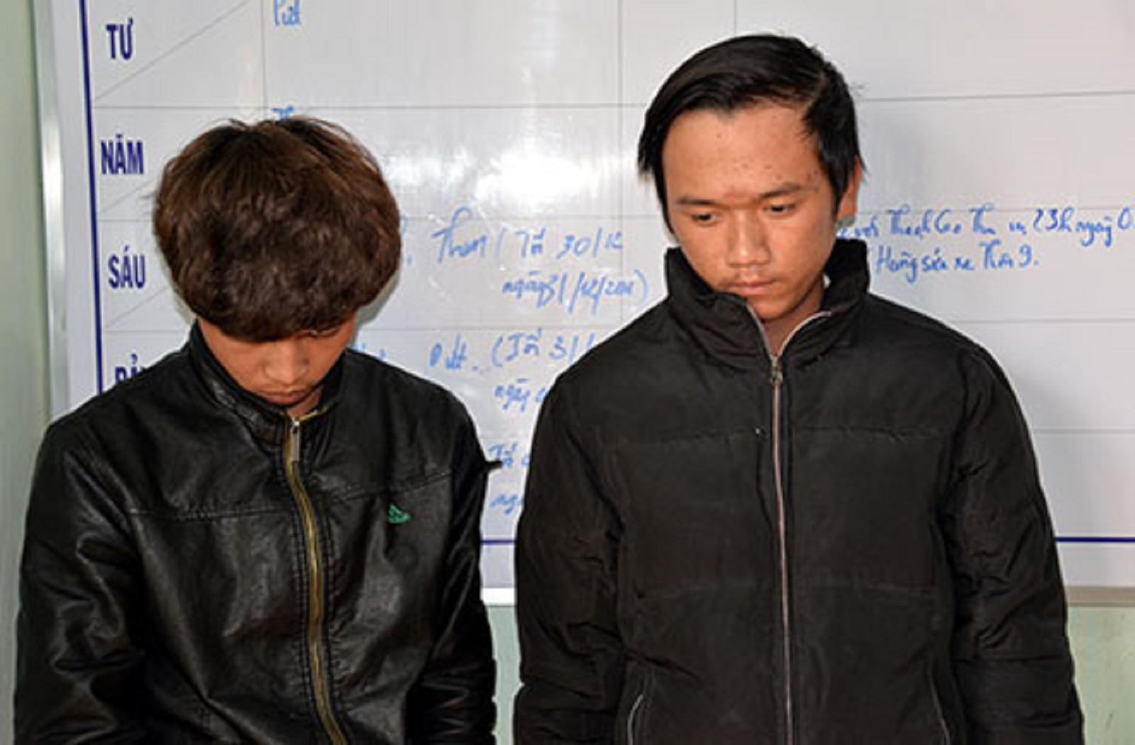 Gia Lai: Bắt khẩn cấp 3 đối tượng về hành vi giết người