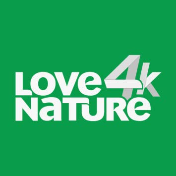 Love Nature 4K - Free Now - Intelsat (43°W) Frequency - Freqode com