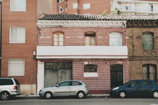 Viviendas anexas a la Casa del Director de la Azucarera.
