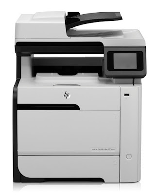 HP LaserJet Pro 400 M475DW Driver Download