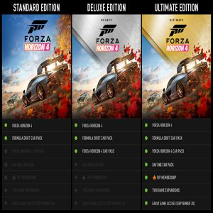 download Forza Horizon 4 pc game full version free