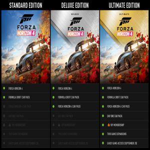 download Forza Horizon 4 pc game full version free