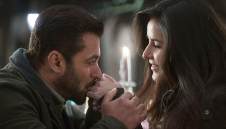 Dil Diyan Gallan Song Lyrics - Tiger Zinda Hai | Salman Khan | Katrina Kaif