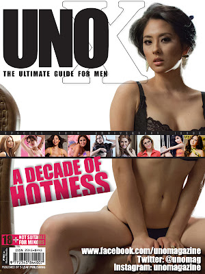 UNO Magazine's Back to Back Attack