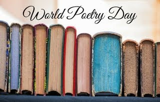 Charity Navigator Celebrates World Poetry Day