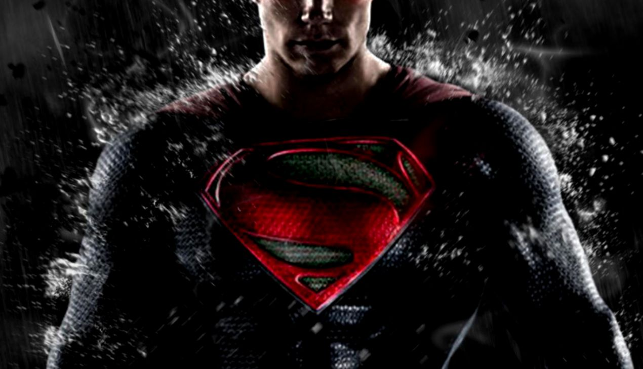 Man Of Steel Logo Hd Wallpaper Wallpapers Abstract