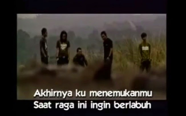 Naff - Akhirnya Ku Menemukanmu MP3 Lagu Indonesia Terbaik