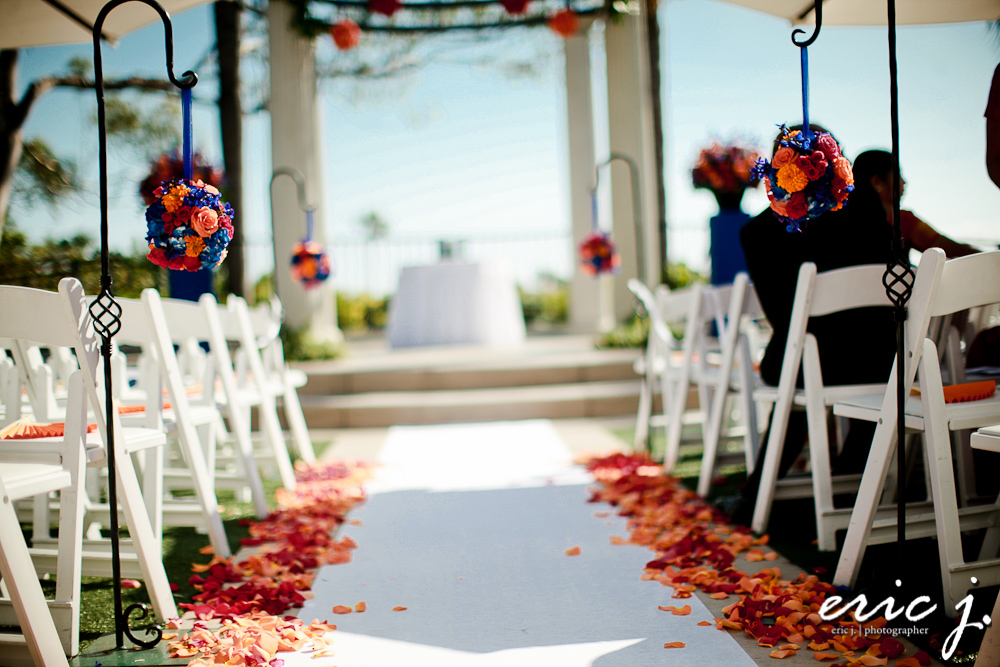 Wedding Venue Locales: The Marriott Hotel @ Newport Beach