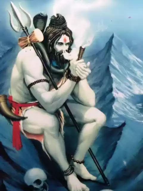 Lord shiba shyri, shivji kvita , poem shivji
