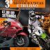 3° Encontro de Motociclistas e Trilhão, em Mundo Novo-BA