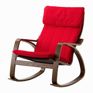 เก้าอี้โยกสุดสบาย