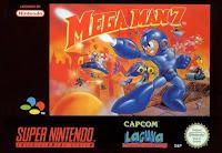 Megaman VII