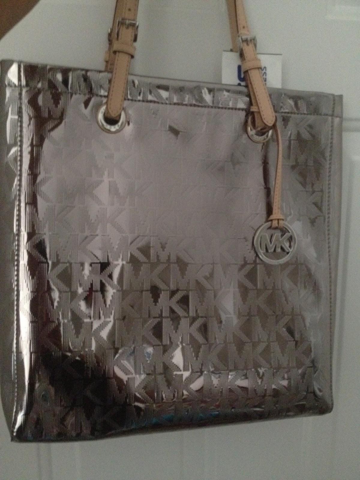 b3cc8c2628d1 Michael Kors bag from Ross