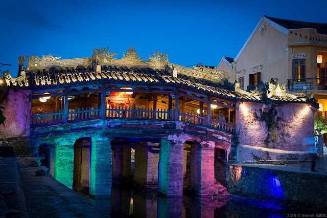 Holidaymakers to enjoy free entrance to Hoi An on December 4