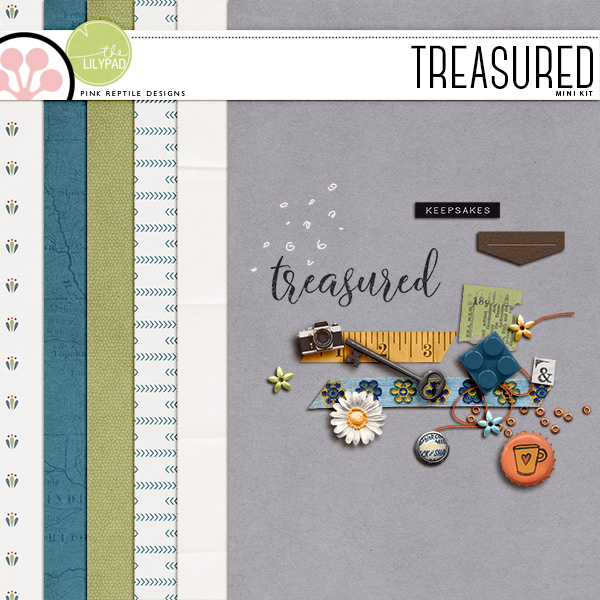 BLOGHOP | TREASURED: THE THINGS FREEBIE HOP