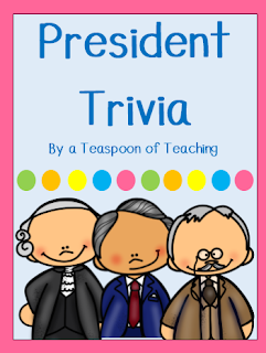 https://www.teacherspayteachers.com/Product/President-Interactive-Bulletin-Board-3087280