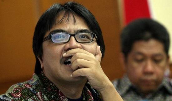 Ade Armando: Pendukung Ahok Akan Mati Syahid