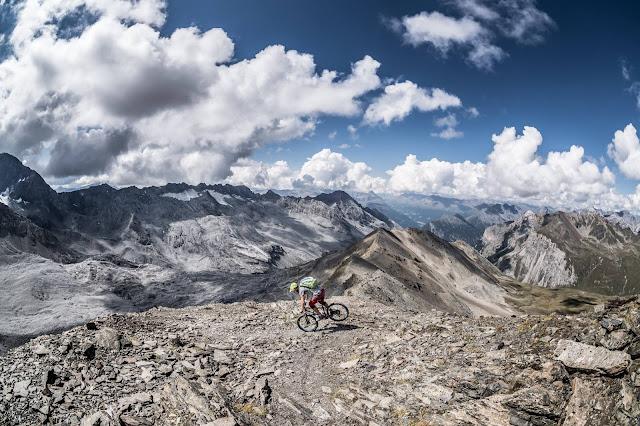 Trail Monte Scorluzzo MTB