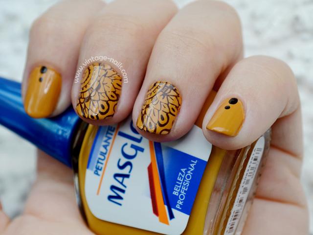 Masglo, nail art, maniucra, manicure, Petulante